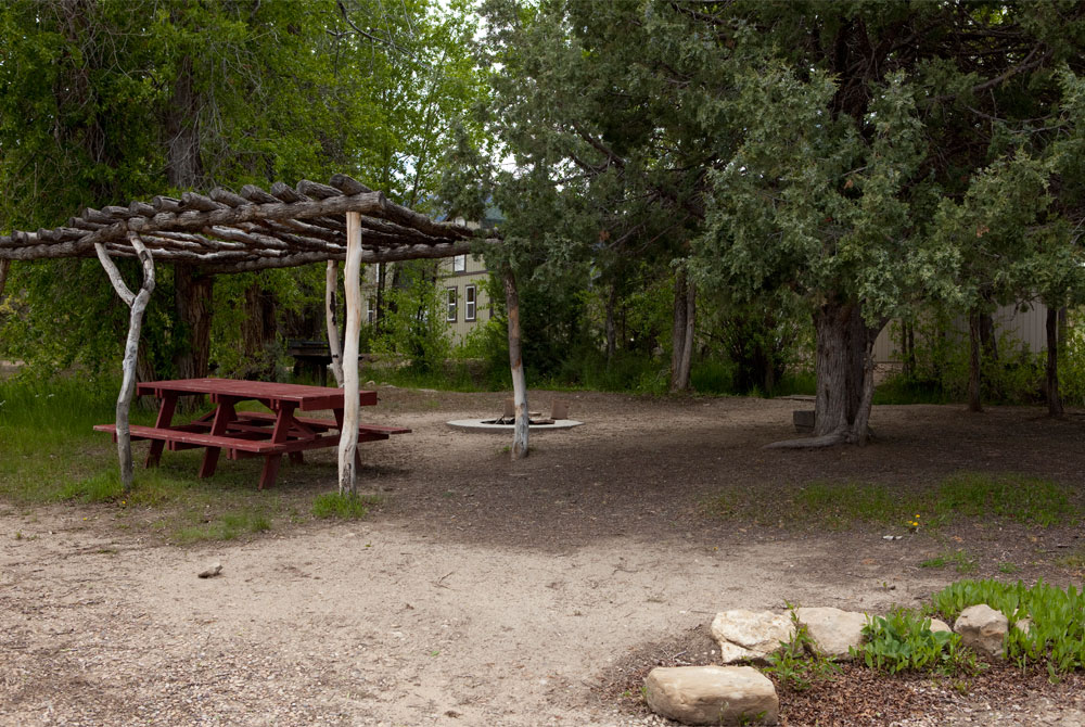 Heritage Grove Campground